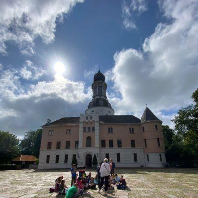 Besichtigung von Schloss Jever